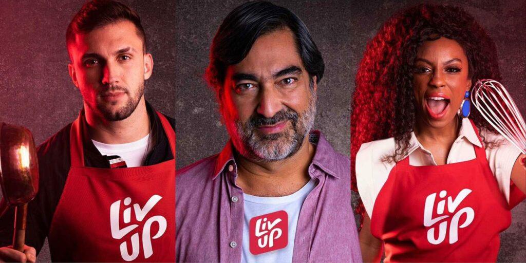Zeca Camargo comandará reality com Arthur e Lumena (foto: Divulgação)
