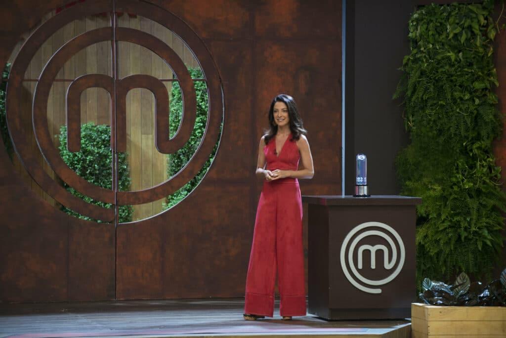 Pluto TV, streaming gratuito, terá canal exclusivo do MasterChef (foto: Band/Carlos Reinis)