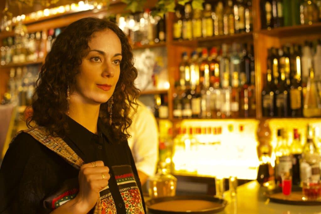 Episódios de Amarração do Amor estarão disponíveis na plataforma no dia 12 de agosto (foto: Divulgação/HBO Max)