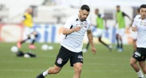 Corinthians tenta barrar transmissão de partida pela Jovem Pan e na plataforma Twitch (foto: Rodrigo Coca/Corinthians)