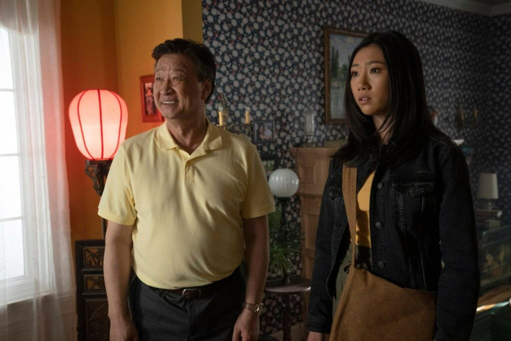 Hora HBO Max exibe os primeiros episódios de Kung Fu e da minissérie Scenes from a Marriage (foto: Divulgação)
