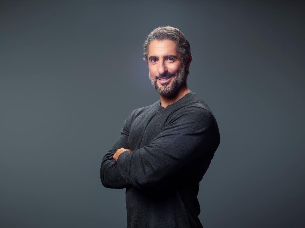 Marcos Mion foi contratado pela Globo após 21 anos (foto: Globo/Divulgação)