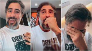 Marcos Mion foi escalado para apresentar festivais de música na TV aberta (foto: Reprodução)