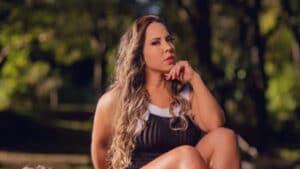 Mulher Melão revela que ficou milionária produzindo conteúdo para fãs em plataforma (foto: Reprodução/Instagram)