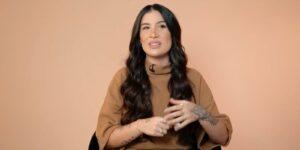 Bianca Andrade teve a gravidez vazada por coluna especializada em celebridades (foto: Reprodução)