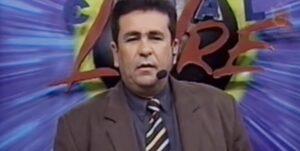 Wallace Souza foi o principal apresentador do polêmico Canal Livre (foto: Reprodução/Band)