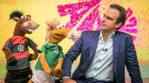 Cavalinhos do Fantástico estão na mira dos executivos da Globo (foto: Divulgação/TV Globo)