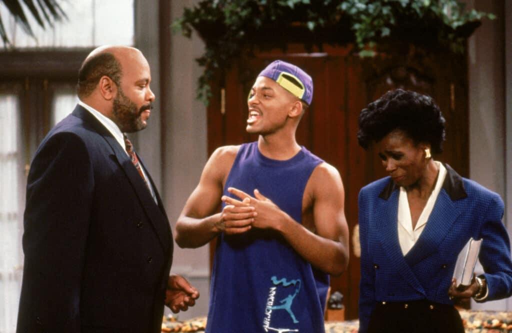 Um Maluco no Pedaço terá exibições em três canais da TV paga: Comedy Central, Multishow e TNT (foto: Divulgação)