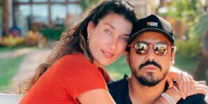 Gabriela Pugliesi está em um relacionamento com o empresário Tulio Dek (foto: Reprodução)