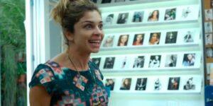 Grazi Massafera teve que cuspir em Marieta Severo para cena de Verdades Secretas (foto: Reprodução/TV Globo)