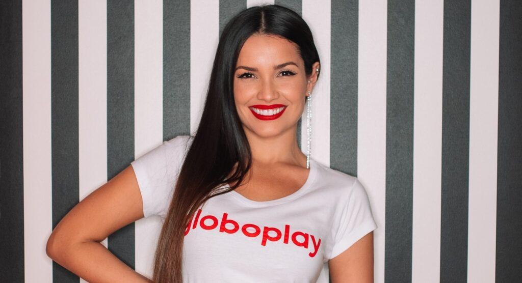 Documentário de Juliette é aposta da Globo para turbinar audiência da madrugada (foto: Ricardo Brunini/Globoplay)