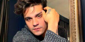 Luan Santana tem adotado perfil cada vez mais saidinho nas redes sociais (foto: Reprodução)