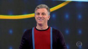 Luciano Huck deixou o Caldeirão após mais de duas décadas (foto: Reprodução/TV Globo)