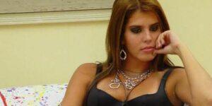 Marcela participou do Big Brother Brasil em 2004 (foto: Reprodução)