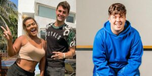 Pedro Rezende, Camila Loures e Alvaro Xaro são alguns dos influenciadores no olho do furacão (foto: Reprodução)