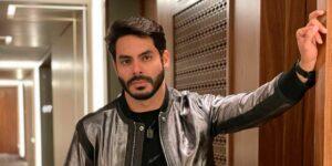 Rodolffo não queria ganhar o prêmio máximo do reality show da Globo (foto: Reprodução)