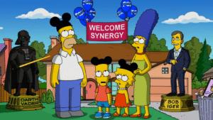 Adquiridos pela Disney, Os Simpsons são grande atração do Star+ (foto: Reprodução)