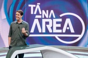Fred Ring pediu demissão da Globo em 2020; apresentador diz que emissora proíbe funcionários de apoiar Jair Bolsonaro (foto: SporTV/Rodrigo Castro)