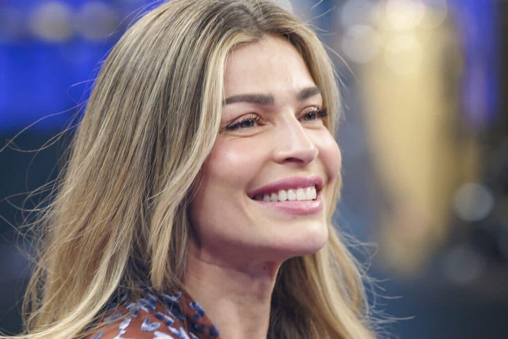 Grazi Massafera está sendo sondada para série de filmes em plataforma de streaming (foto: Globo/Divulgação)