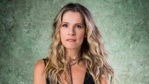 Ingrid Guimarães interpretou Silvana Nolasco em Bom Sucesso; atriz deixou a Globo para assinar com o Amazon Prime Video (foto: Globo/João Cotta)