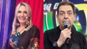 Lucimara Parisi criticou novo programa de Faustão na Band, que será diário (foto: Reprodução)