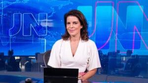 Mariana Gross fez a revelação durante entrevista ao programa Que História É Essa, Porchat? (foto: Globo/João Cotta)