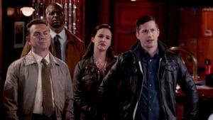 Warner Channel exibe oitava e última temporada de Brooklyn 99 (foto: Warner Channel/Divulgação)