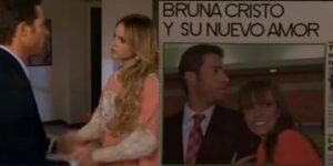 Francisco se casará com Bruna Cristo em Amores Verdadeiros (foto: Reprodução/SBT)