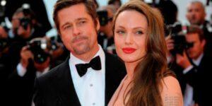Angelina Jolie e Brad Pitt foram casados durante 12 anos (foto: Reprodução)