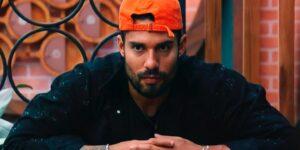 Bil Araújo finalmente decidiu fazer algo em um reality show (foto: Reprodução/Record)