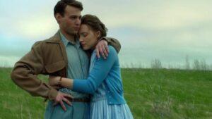 Corujão transmitirá o filme Brooklin: Um Amor Sem Fronteiras (foto: Reprodução)