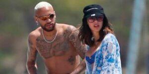 Bruna Biancardi é apontada como novo relacionamento de Neymar (foto: Reprodução)