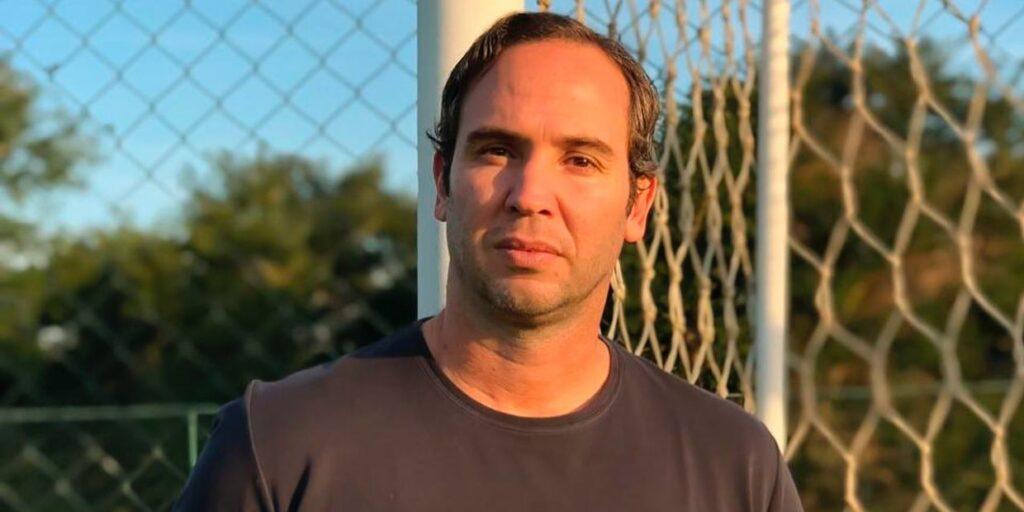 Caio Ribeiro é um dos principais comentaristas esportivos da Globo (foto: Reprodução)