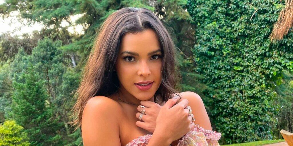 Emilly Araújo é uma das cotadas para a nova temporada de A Fazenda (foto: Reprodução)