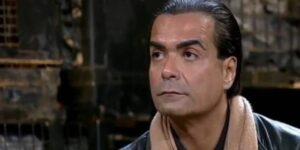 Fábio Arruda desabafou após ter casa invadida por criminosos (foto: Reprodução/Record)