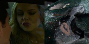 Kendra surpreenderá com plano maligno em Amores Verdadeiros (foto: Reprodução/SBT)