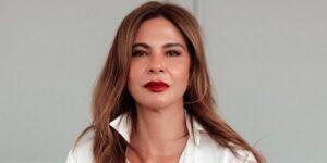 Luciana Gimenez revelou que tem um crush, mas que continua solteira (foto: Reprodução)