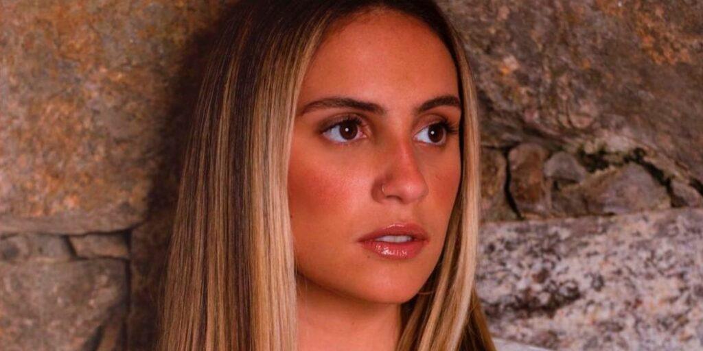 Luisa Périssé é a filha da atriz Heloísa Périssé (foto: Reprodução)