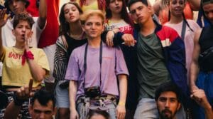Rap na Rinha é a primeira produção original HBO Max produzida na Argentina (foto: Reprodução)