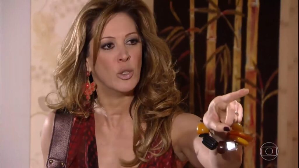 Ti Ti Ti se tornou responsável pelo pior ibope do Vale a Pena Ver de Novo em uma segunda-feira (foto: Reprodução/TV Globo)
