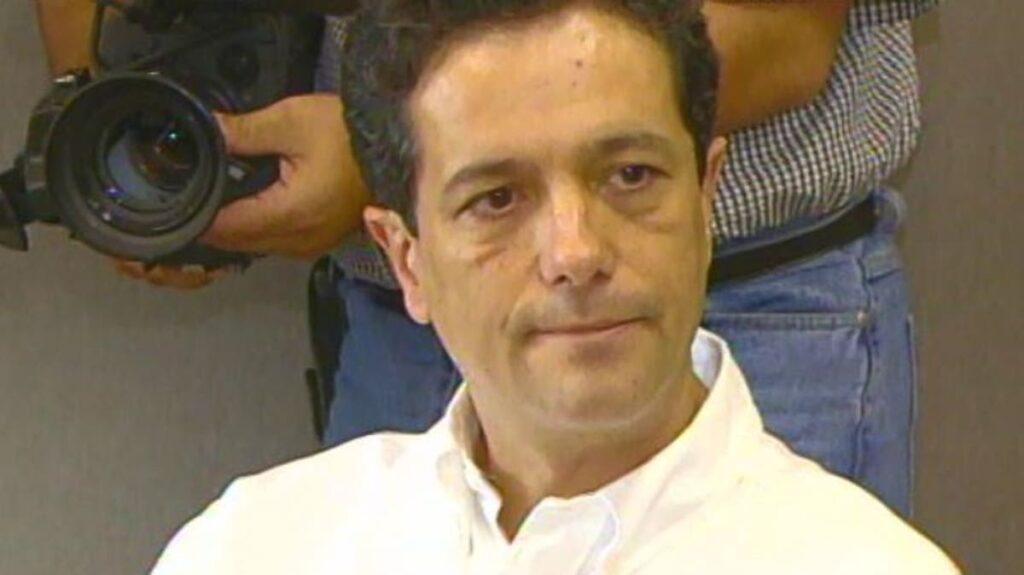 Mistério sobre a morte de Toninho do PT virou documentário em afiliada da Globo (foto: Reprodução/EPTV)