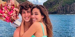 A influenciadora Vanessa Lopes e Ricardo Rêgo não estão mais juntos (foto: Reprodução)