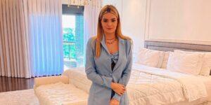 Viih Tube revelou filmagem inédita feita quando ela tinha 16 anos (foto: Reprodução)