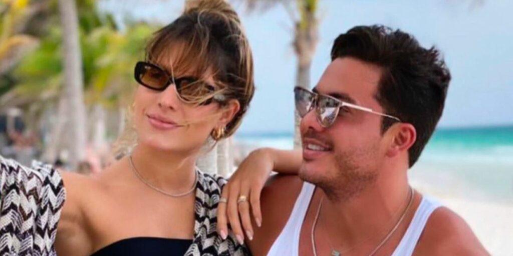 Casamento de Wesley Safadão e Thyane Dantas quase acabou após traição (foto: Reprodução)