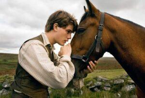 Cavalo de Guerra é o filme da próxima Sessão da Tarde
