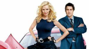 Foto promocional do filme Minha Super Ex-Namorada, que será exibido no Cine Espetacular