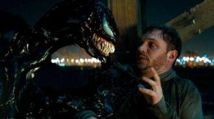 Venom estará em cartaz no Cine Maior