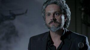 Cena da novela Império, da TV Globo