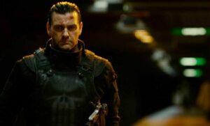 O Justiceiro - Em Zona de Guerra é o filme do Corujão