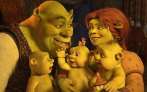 Shrek Para Sempre irá ao ar na Sessão da Tarde